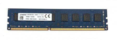 8Gb DDR3L 1600Mhz memória RAM PC3L-12800 1.35V asztali gépbe