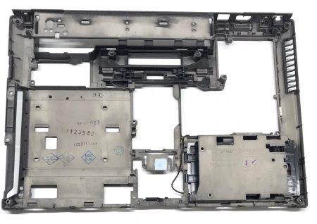 Hp EliteBook 8460p használt bontott alsó ház fedél 642749-001 LJ427AV