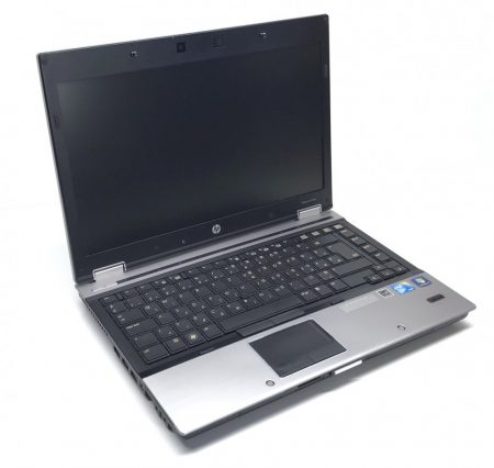 "HP EliteBook 8440p 14"" használt laptop Intel Core i5-520M 2,93Ghz 8Gb DDR3 120Gb SSD webcam"