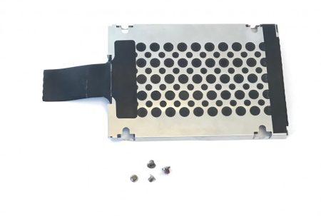 Lenovo ThinkPad laptop notebook HDD beépítő keret 7mm Slim (csak a keret)