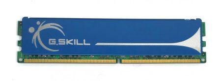 G.Skill 2Gb DDR2 667Mhz memória Ram PC2-55300 F2-5300CL4D-4GBPQ CL4 1x2Gb