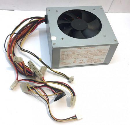 Stability Power LPK12-450W 450W használt tápegység