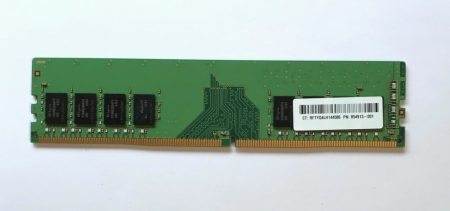 8Gb DDR4 2400Mhz használt PC memória RAM PC4-19200 1.2V asztali számítógépbe