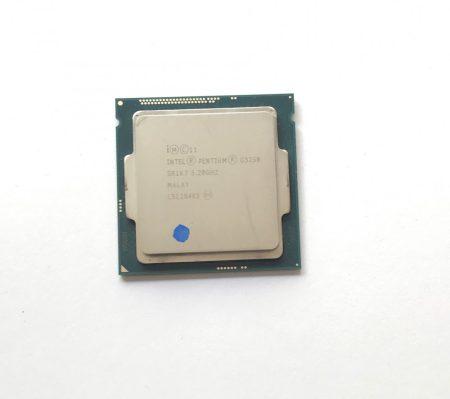 Intel Pentium G3250 3,2Ghz CPU processzor 4. generációs LGA1150 SR1K7