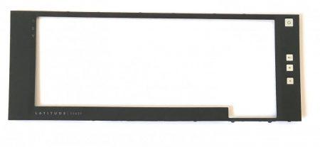 Dell latitude E5430 billentyűzet körüli keret műanyag takaró elem