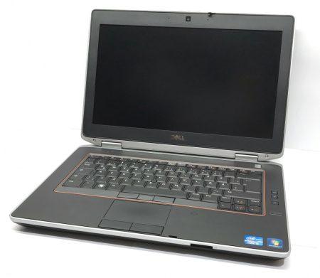"""Dell Latitude E6420 használt laptop 14"""" i5-2430M 3,00Ghz 8Gb 120Gb SSD webkamera"""