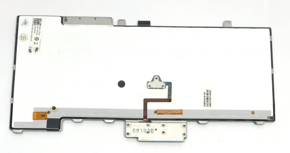 DELL LATITUDE E6400 E6410 E5500 E5510 E6500 E6510 Precision