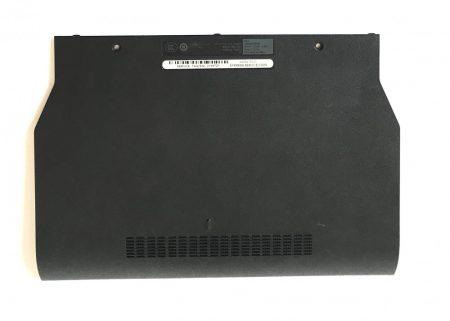 Dell Latitude E5430 memória HDD wifi alsó fedlap rendszer fedél 0D3C72 műanyag burkolat
