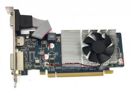 nVidia GeForce 315 512Mb HDMI GDDR3 64bit használt videokártya