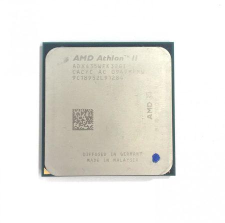 AMD Athlon II X3 4352,9GHz AM2+ AM3 Processzor CPU ADX435WFK32GI