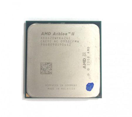 AMD Athlon II X4 620 2,6GHz AM2+ AM3 Processzor CPU ADX620WFK42GI