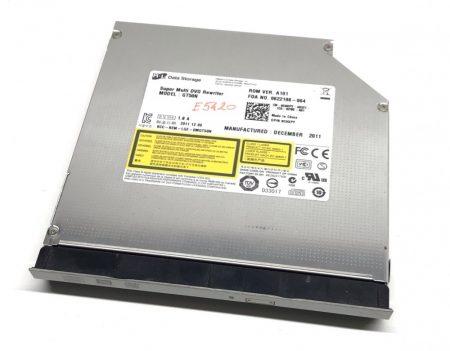 Dell Latitude E5420 használt laptop DVD író optikai meghajtó ODD