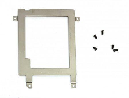 Dell Latitude E7440 HDD merevlemez winchester beépítő keret tálca T7Y3
