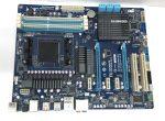 Gigabyte GA-970A-UD3 Socket AM3+ DDR3 AMD használt alaplap USB 3.0 PCI-e