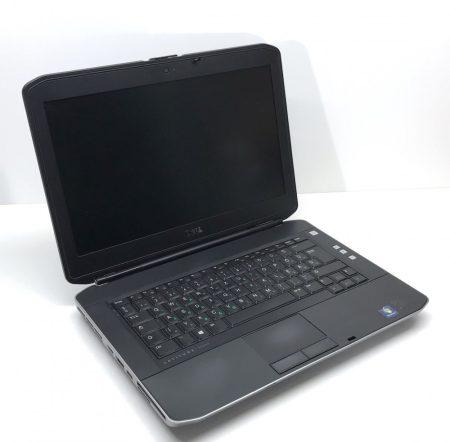 """Dell Latitude E5430 használt laptop 14"""" i3-3120M 2,50Ghz 4Gb DDR3 320Gb HDD Webkamera"""