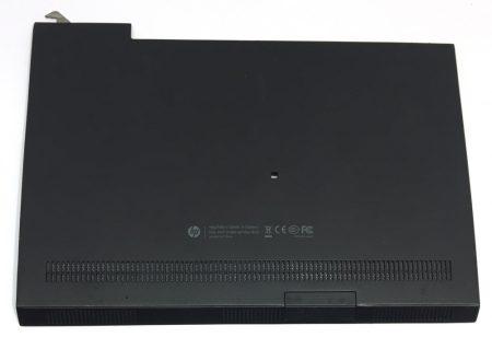 Hp EliteBook 2560p memória HDD wifi alsó fedlap fedél burkolat