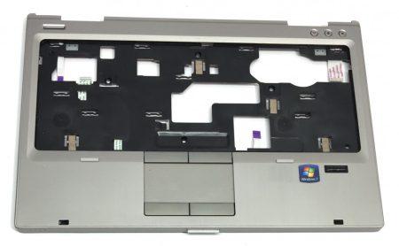 Hp EliteBook 2560p palmrest touchpad burkolat bekapcsoló panel