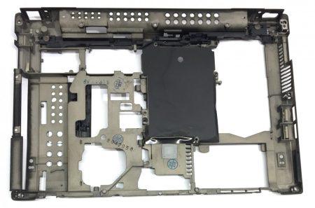 Hp EliteBook 2560p alsó fedél laptop műanyag ház burkolat