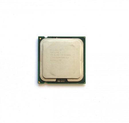 Intel Pentium D 935 3,20Ghz 2 magos Processzor CPU LGA775 800Mhz FSB 4Mb L2 SL9QR