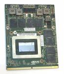 nVidia Quadro 3000M Laptop videokártya 2Gb GDDR5 MXM 3.0b N12E-Q1