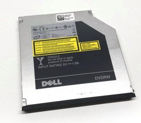 Dell Latitude E6400 E6500 E6510 E6410 használt laptop DVD író optikai meghajtó ODD 0G631D
