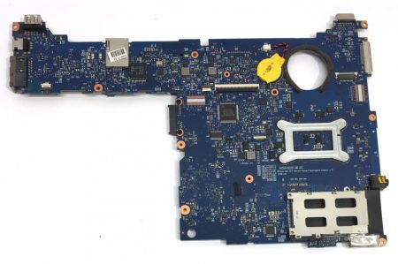 Hp EliteBook 2560p laptop alaplap 651358-001