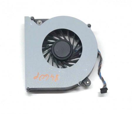 Hp 6460b 6470b 4530S 4535S 4730S 8460p 8470p használt bontott CPU processzor hűtés hűtő ventilátor 641839-001