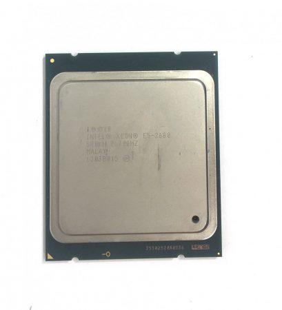 Intel Xeon E5-2680 8 magos processzor 3,50Ghz CPU LGA2011 SR0KH
