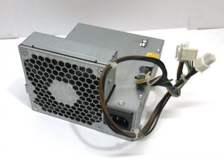 HP Compaq 8000 8100 8200 8300 Elite 6005 6000 6200 Z200 Z210 Z220 4000 4300 240W SFF használt tápegység