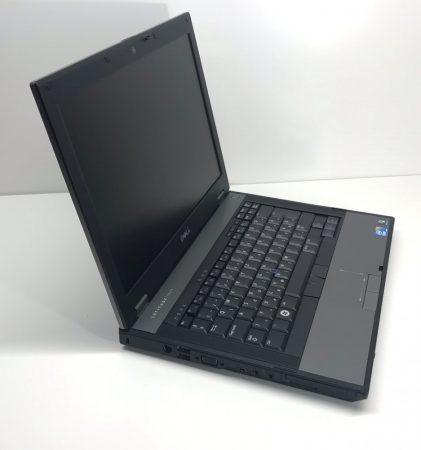 """Dell Latitude E5410 használt laptop 14"""" i5-540M 3,07Ghz 8Gb DDR3 120Gb SSD Webkamera"""
