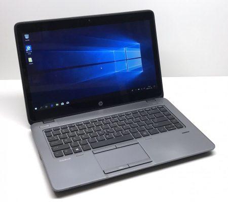 "HP EliteBook 840 G2 FULL HD IPS érintő 14"" Core i7-5600U 3,2Ghz 16Gb DDR3 240Gb SSD ultrabook"