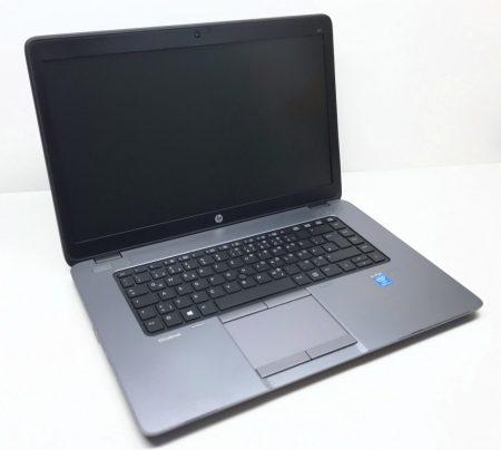 "HP EliteBook 850 G1 HD 15,6"" Core i5-4300U 2,9Ghz 8Gb DDR3 240Gb SSD ultrabook"