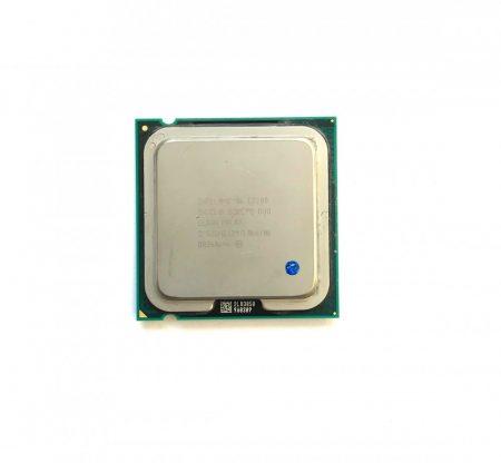 Intel Core 2 Duo E7200 2,53Ghz használt processzor CPU LGA775 1066Mhz FSB 3Mb L2 SLAVN