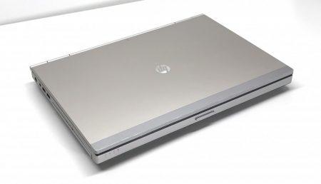 "HP EliteBook 8470p 14"" Core i5-3320M 3,30Ghz 8Gb DDR3 120Gb SSD webkamera"