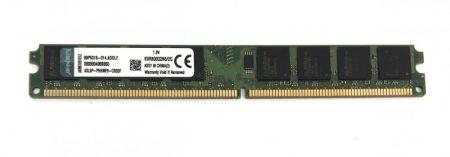 Kingston 2Gb DDR2 800Mhz PC számítógép memória Ram KVR800D2N6/2G PC2-6400
