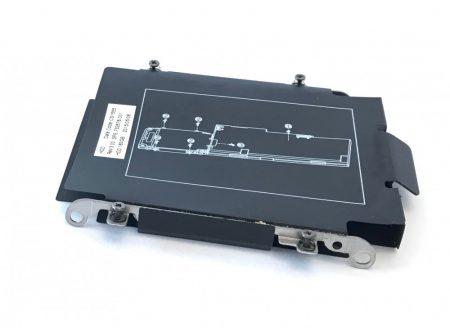HP EliteBook 745 740 750 755 840 850 G1 G2 Laptop HDD beépítő keret