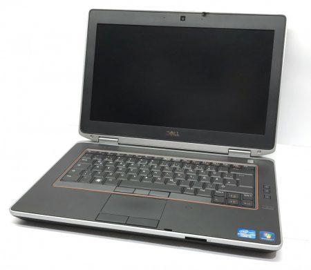 """Dell Latitude E6420 használt laptop 14"""" i5-2540M 3,30Ghz 8Gb 120Gb SSD webkamera"""