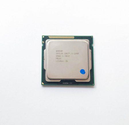 Intel Core i5-2390T 3,50Ghz Processzor CPU LGA1155 3Mb cache 2. gen. 35W TDP SR065