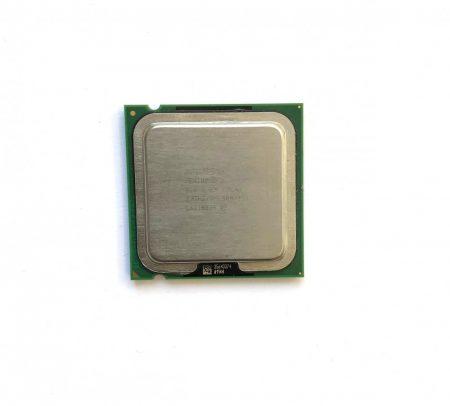 Intel Pentium D 820 2,80Ghz 2 magos használt processzor CPU LGA775 800Mhz FSB 2Mb L2  SL8CP