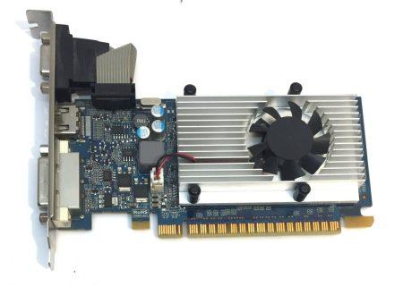NVIDIA GeForce GT620 1Gb 64 bit HDMI használt videokártya