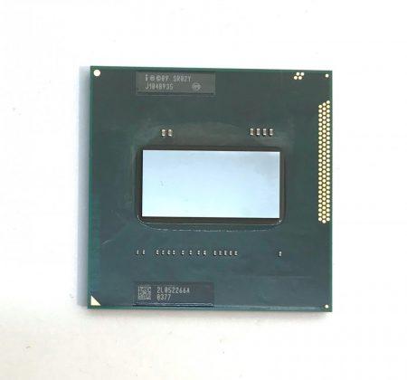 Intel Core i7-2630QM használt Quad laptop CPU processzor 2,90Ghz G2 2. gen. SR02Y 6Mb Cache