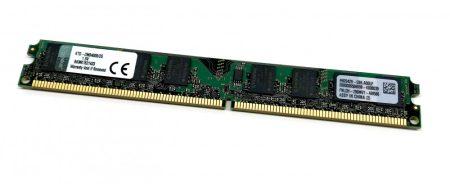 Kingston 2Gb DDR2 667Mhz PC számítógép memória Ram KTD-DM8400B/2G PC2-5300