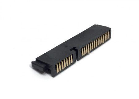 HP EliteBook 2560p 2570p HDD merevlemez winchester beépítő keret adapter csatlakozó