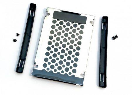Lenovo ThinkPad laptop notebook 7mm slim HDD beépítő keret vékony verzió pl S modellekhez