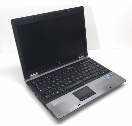 "HP Probook 6450b használt laptop 14"" i3-380M 2,53Ghz 4Gb DDR3 320Gb HDD"