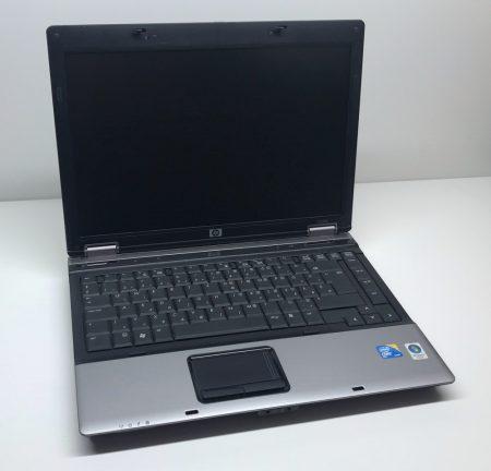 """HP ProBook 6530b 14"""" használt laptop Core 2 Duo P8700 2,53Ghz 120Gb SSD 4Gb DDR2"""