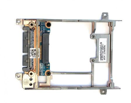 """Dell Latitude E7440 E7450 2,5"""" mSATA átalakító SSD beépítő keret adapter 0FCN4M"""