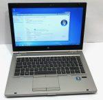 """HP EliteBook 8460p 14"""" Core i7-2620M 3,40Ghz 8Gb DDR3 120Gb SSD Magyar billentyűzet"""