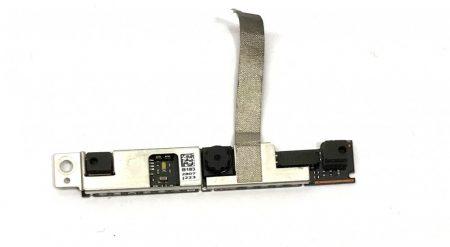 Dell Latitude E5430 webkamera webcam QXW00
