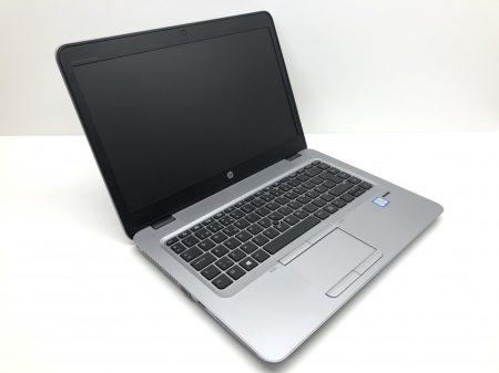 "Hp EliteBook 840 G3 használt laptop, Intel Core i5-6300U 3,0Ghz 8GB DDR4 256GB SSD, 14"" Full HD Webcam"